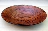 Hairy Oak Bowl - 